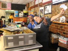 Lil Dizzy's Cafe   New Orleans